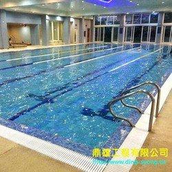 泳游池 / 溫泉池 工程