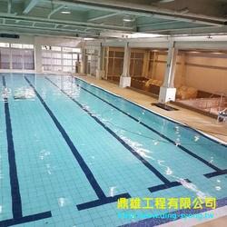 室內 游泳池 新建工程 - 規劃/施工/養護
