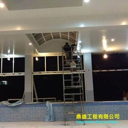 照明工程  配電工程