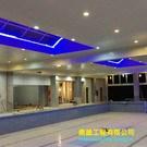 室內游泳池 改建工程 - 規劃、施工、養護