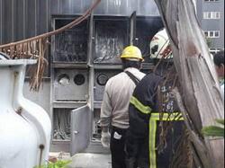 開關箱為什麼會發生火災的呢 ?